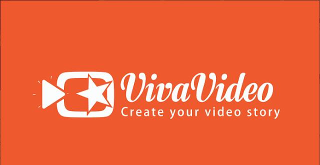VivaVideo Düzenleme