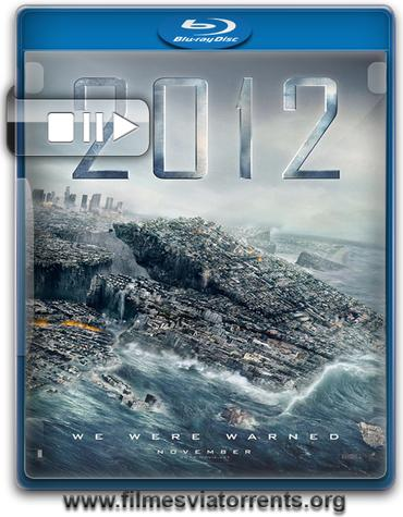 2012 Torrent - BluRay Rip 1080p Dual Áudio