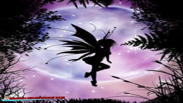 Fairy Atau Peri, Legenda Sepanjang Sejarah