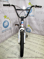 Sepeda BMX Wimcycle Rocket 1.0 20 Inci
