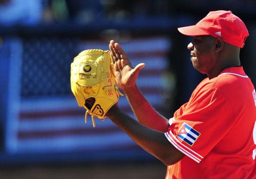 Considerado por muchos el mejor lanzador cubano de todos los tiempos, Pedro Luis Lazo Iglesias participó en 20 campeonatos nacionales en Cuba, en los cuales acumuló 257 éxitos y dos mil 426 ponches