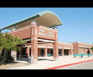 pflugerville schools park crest middle school