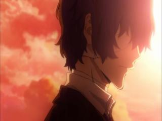 Bungou Stray Dogs 2 - Episódio 05