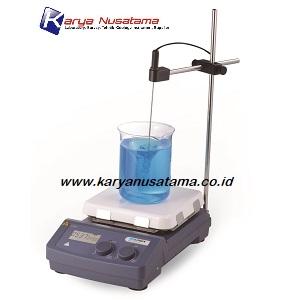 Jual Scilogex MS7-H550-S Digital LED Digital 7x7 Hotplate Stirrer di Depok