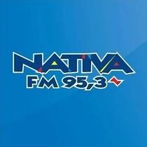 Ouvir agora Rádio Nativa FM 95.3 - São Paulo / SP