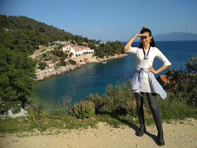 Bay Torac, Island Hvar #modaodaradosti
