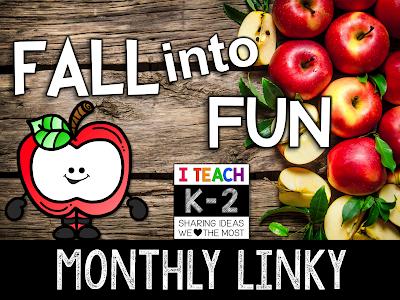 Apple Science Freebie Fun! - First Grade Roars!