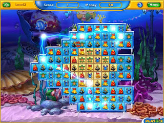 Download Fishdom Frosty Splash For PC Full Version ZGASPC