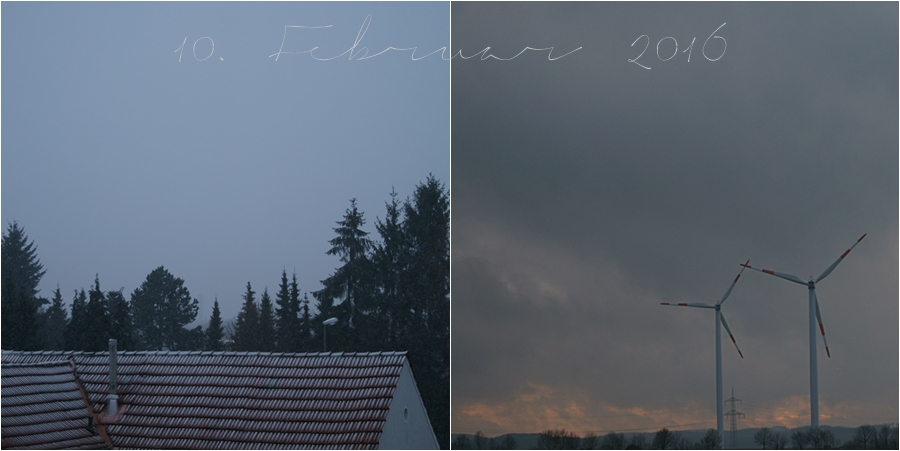 Blog + Fotografie by it's me! - Himmel am 9.02.2016