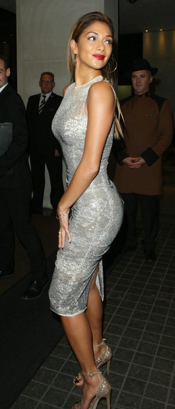 Nicole Scherzinger – Global Gift Gala in London