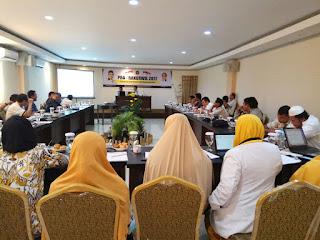 PKS Sulawesi Utara Targetkan 888 Kader Baru di Tahun 2017