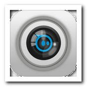 Sphero Cam app