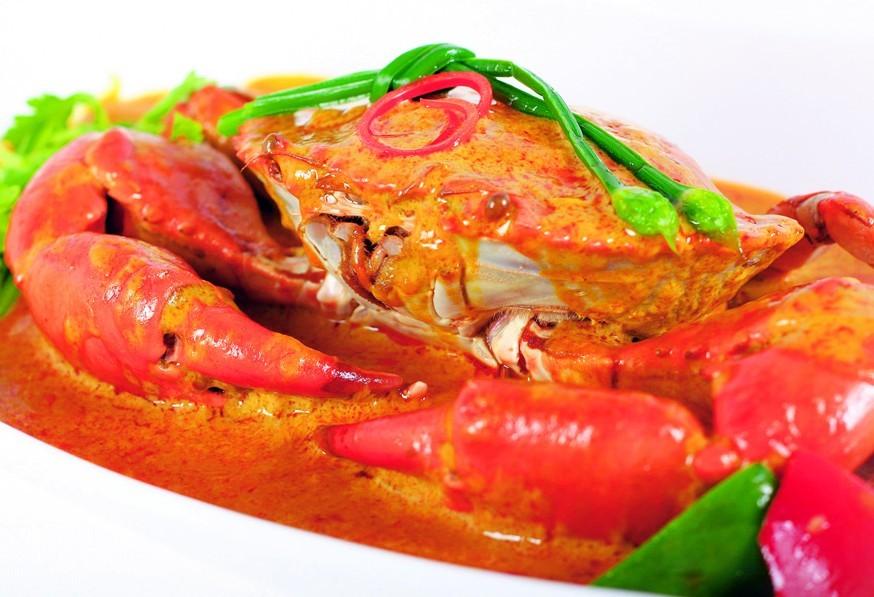 Lasangrecipes Alimango Sa Gata Crabs In Coconut Milk Recipe