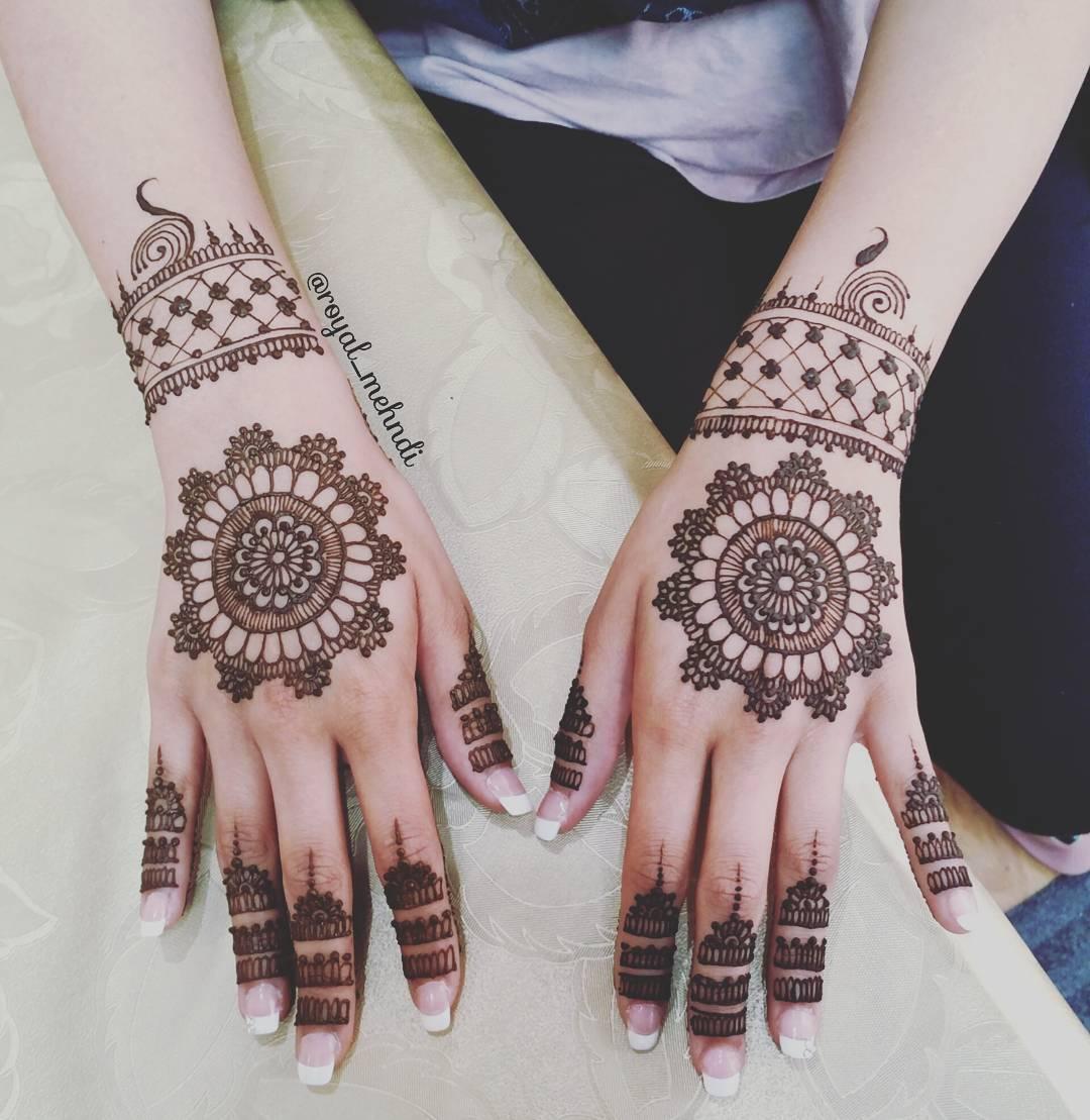 eid mehndi designs 13