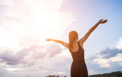 5 Tips agar Resolusi Hidup Sehat Tercapai