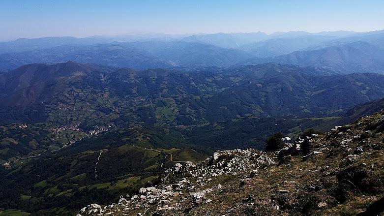 Top 5 Cycling Climbs in Spain - Biking The Angliru