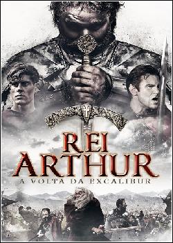 Rei Arthur A Volta da Excalibur Dublado