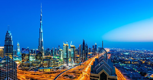 Setting up a New business in Dubai is Easy.