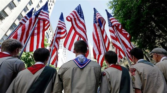 Thousands of US Boy Scout leaders accused of sexually abusing minors: Attorney