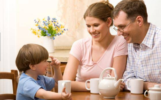 Tips Meningkatkan Kepintaran Anak Usia Dini