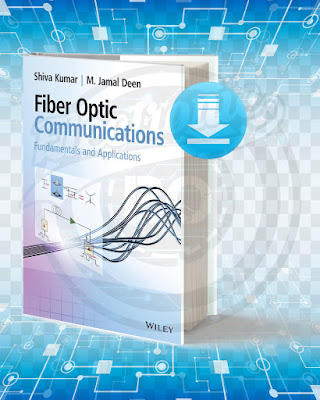 Free Book Fiber Optic Communications Fundamentals and Applications pdf.