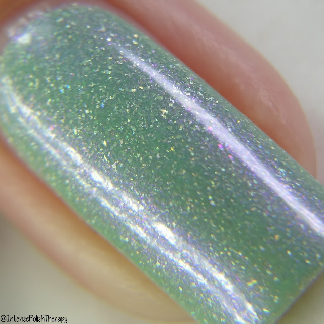 Night Owl Lacquer - Mythical Meadows