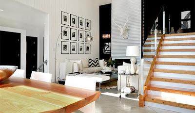 Kumpulan Gambar Lukisan Ruang Tamu Minimalis Terbaru Ide Dinding Interior