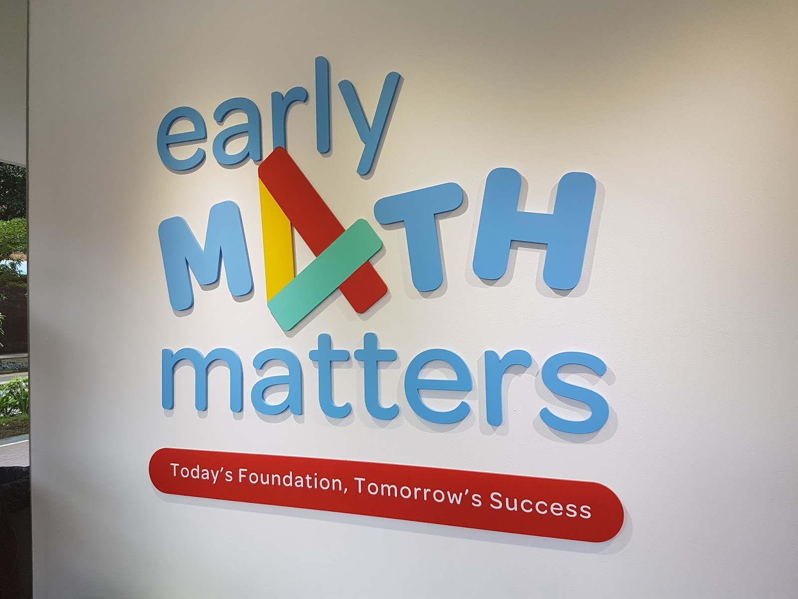 Early Math Matters