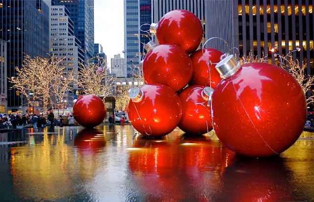 Natal Nova York