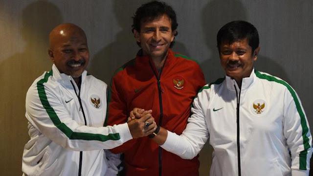 Ini Dia Daftar 25 Pemain Timnas Indonesia Untuk Seleksi Pertama