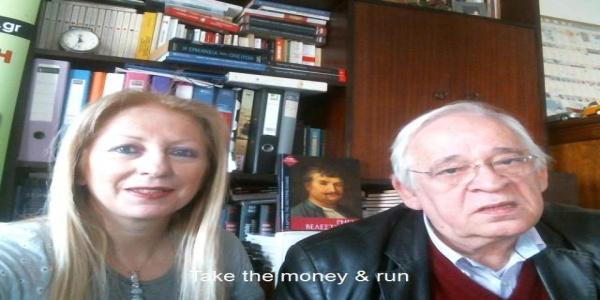 Π. Ξανθίδης: Η είδηση είναι συνείδηση