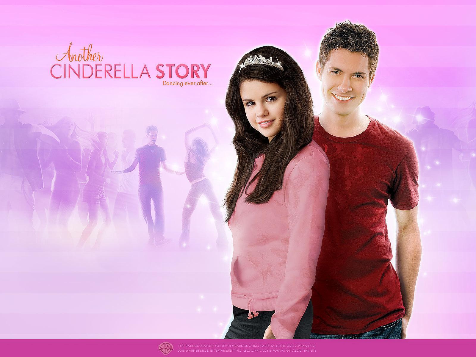 Cinderella Story 2