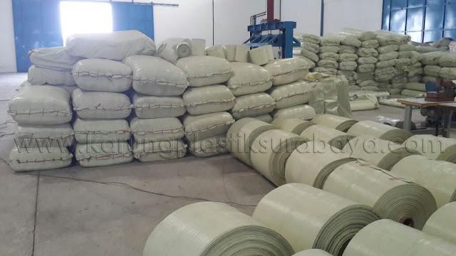 pabrik karung plastik