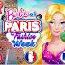 باربي الموضة في باريس