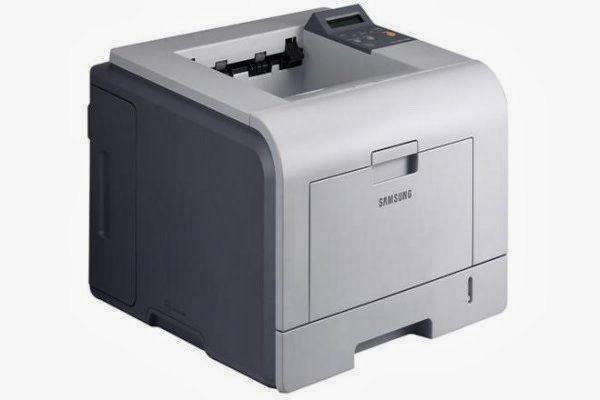 Ready Monochrome Laser Printer delivers high Samsung ML-3471ND Driver Downloads