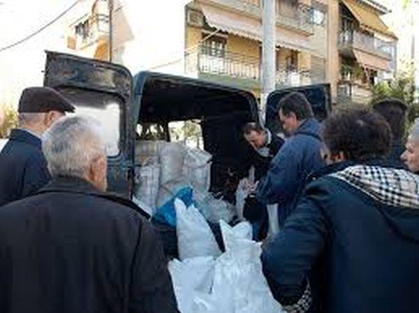 """Γιάννενα: 5η διανομή προϊόντων του Κοινωνικού Καταναλωτικού Συνεταιρισμού Ιωαννίνων """"Χωρίς Μεσάζοντες"""""""