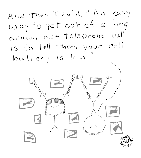 cartoon, Office, Optimized, space, humor, Get out of a call, amusedbits