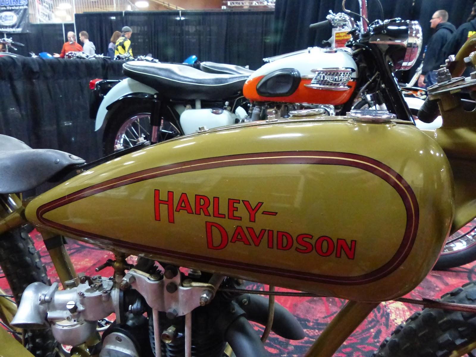 1928 Harley Davidson Ohv Peashooter: OldMotoDude: 1928 Harley-Davidson OHV Peashooter For Sale