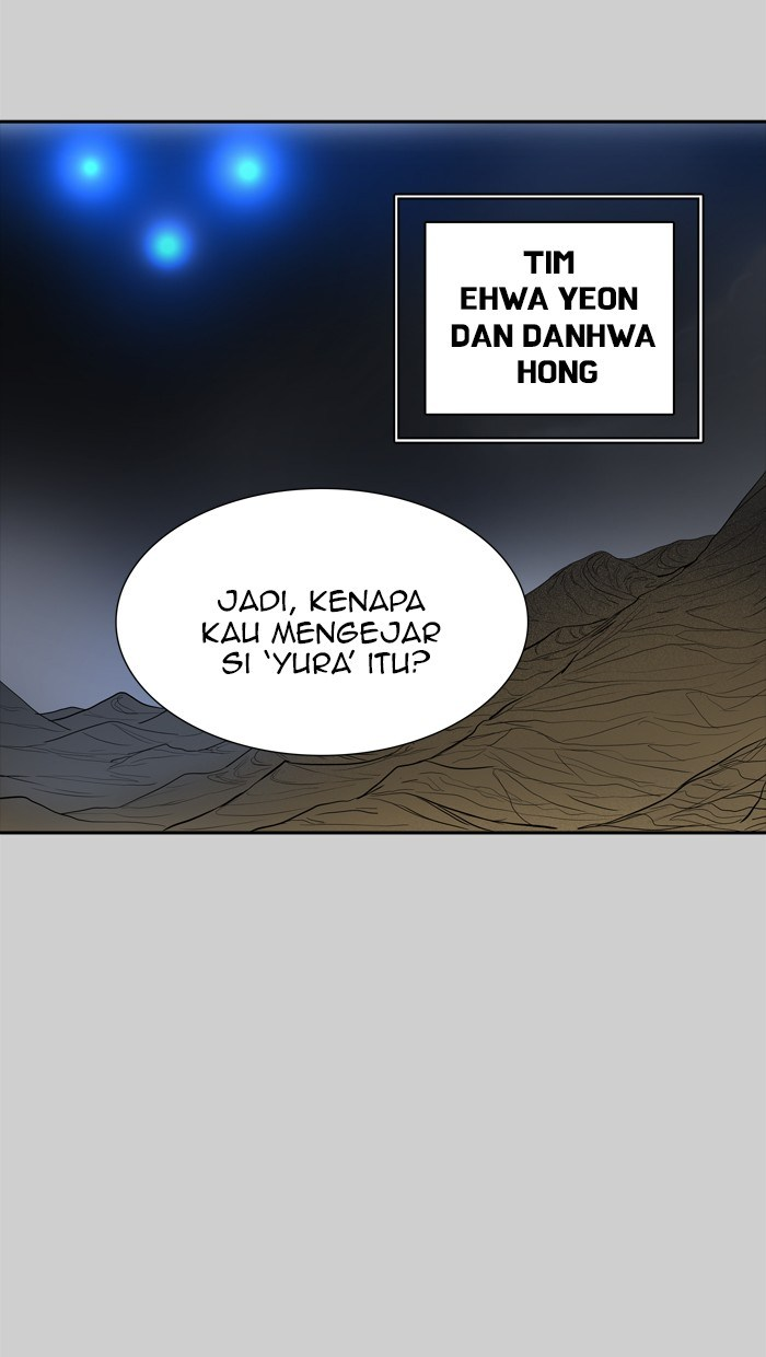 Webtoon Tower Of God Bahasa Indonesia Chapter 366