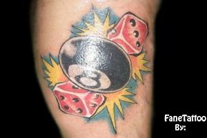 idei tatuaje colorate