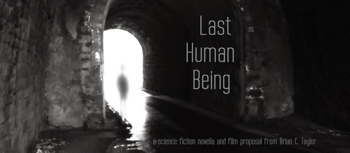 Last Human Being