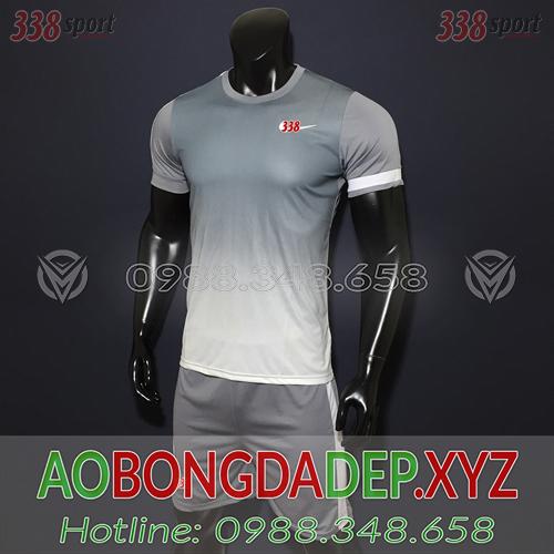 Áo Nike GiNa 2019 Màu Xám Đẹp