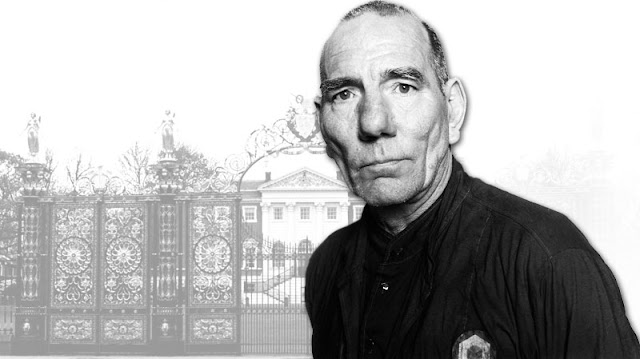 The Historical Record of Pete Postlethwaite