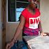 Igbo Man, Ifeanyi Ajaero chains wife, Obiageli to generator in self-defence in Ogun