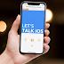 Cara menggunakan  chapter markers di aplikasi Apple Podcasts sebagai penanda bab di aplikasi Apple Podcasts