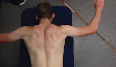 SLAP Lesions Treatment 1 - El Paso Chiropractor