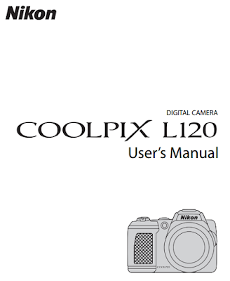Nikon Coolpix L120 Manual