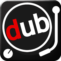 Download Dub Music Player v1.9 Apk Terbaru