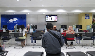 samsung service center indonesia