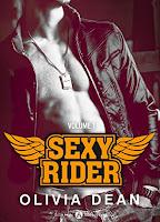 Sexy Rider - Vol. 1